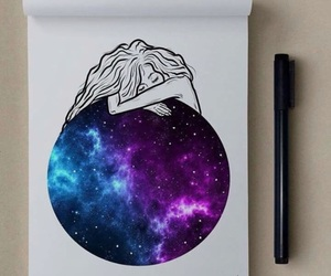 art, cool, and inspiration image