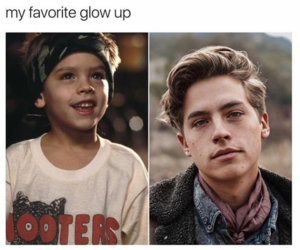 sprouse, cole sprouse, and cole image