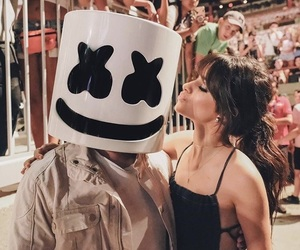 camila cabello and marshmello image