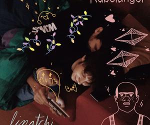mangel, mahe, and rubius image