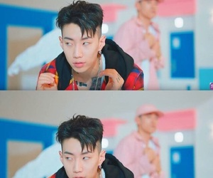rapper, jay park, and aomg image