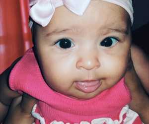baby girl, lovely, and my love image