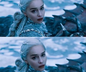 got, winter is here, and game of thrones image