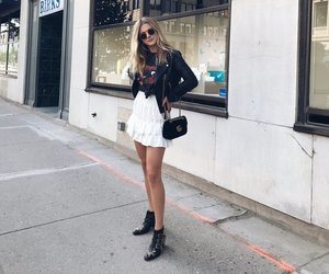 blogger, boho, and boots image