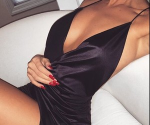 classy, sexy, and date night image