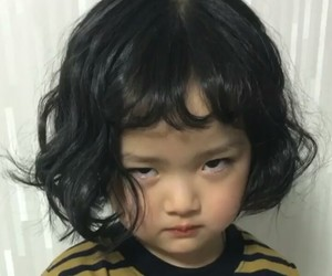baby and kwon yuli image