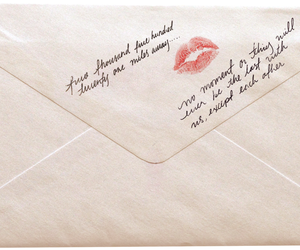 icon, Letter, and lipstick image