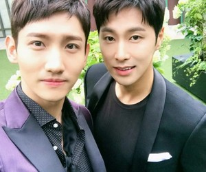 changmin, max, and tvxq image