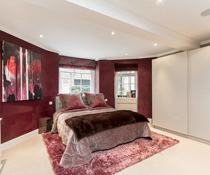 bedroom and sex image