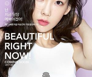 girls generation, SM, and kim taeyeon image
