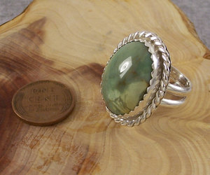 etsy, Nevada, and chunky ring image