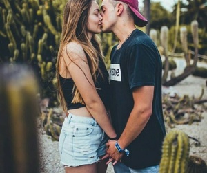 boyfriend, couples, and inlove image