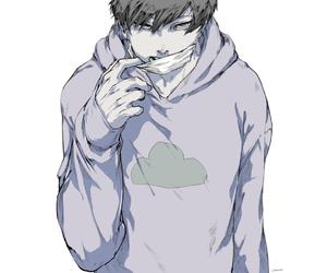 anime and ichimatsu image