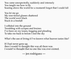 broken, heartbreak, and life image