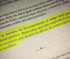 books, frases, and amigos image