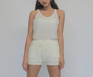 asian, fashion, and korean fashion image