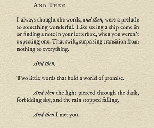 Lang Leav, quotes, and poetry image