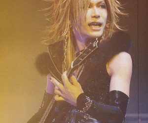 the gazette, uruha, and s to op image