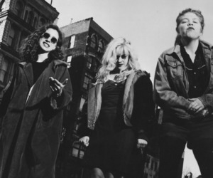 90's, babes in toyland, and grunge image