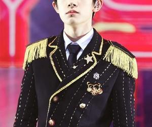actor, handsome boy, and yi yang qian xi image