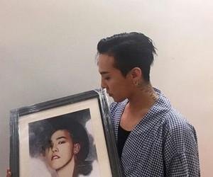 g-dragon, bigbang, and kpop image