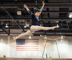 sports gymnastics image