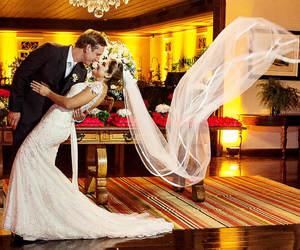 casamento, wedding, and wedding dress image