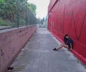 art, natural, and street image
