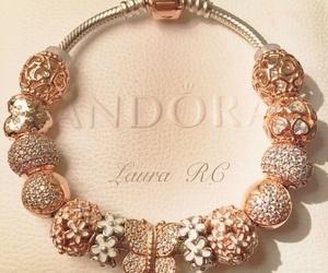 accessories, bracelets, and designer image