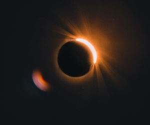 eclipse, national geographic, and solar image