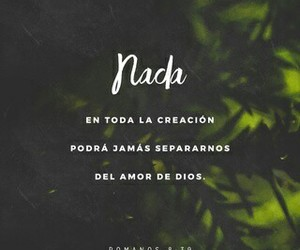 god, amor, and frases image