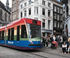 amsterdam, gay, and pride image