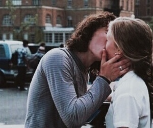 10 things i hate about you, kiss, and movie image