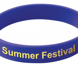 wristbands, silicone wristbands, and wristbands online image