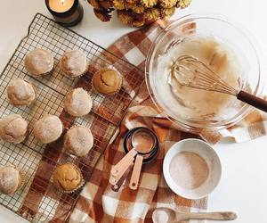 food and baking image