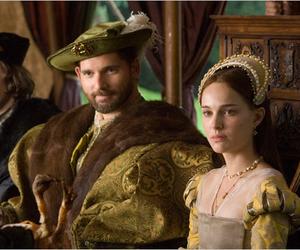 anne boleyn, mary boleyn, and Eric Bana image