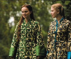 anne boleyn, film, and sisters image