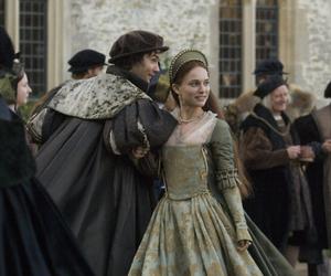 anne boleyn, movie, and film image