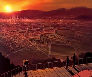anime, Neon Genesis Evangelion, and evangelion image