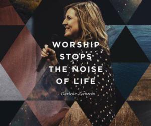worship, Bethel, and jesus image