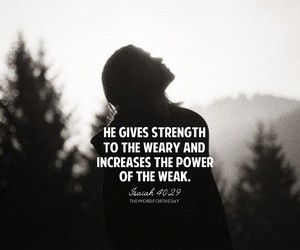 bible verse and bible quote image