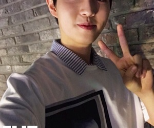 wanna one, kim jaehwan, and kpop image