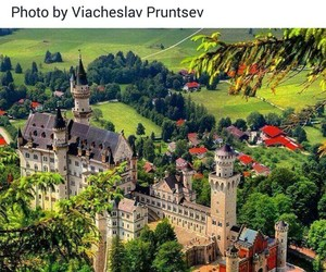 germany, places, and travelling image