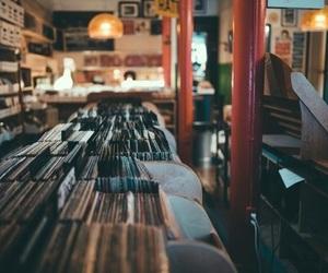 music, retro, and tumblr image