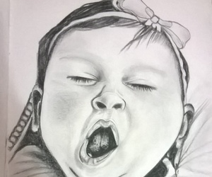 draw pencil painting image