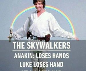 star wars, Anakin Skywalker, and funny image