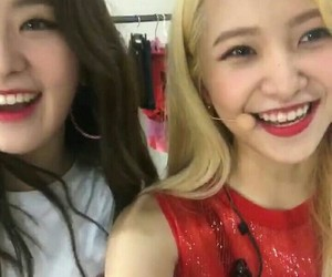 kpop, red velvet, and smtown image