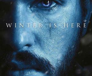 got and winterishere image