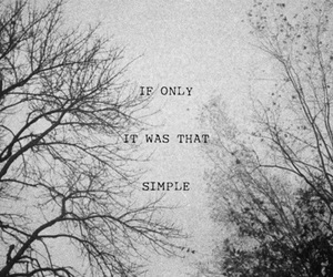 quote, simple, and text image