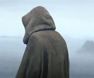 aesthetic, cloak, and jedi image